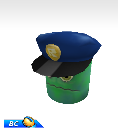 Police Officer Hat Roblox Roblox News Arb S Hat Reviews Officer Zombie