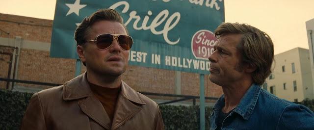 Había una vez en… Hollywood imagenes hd