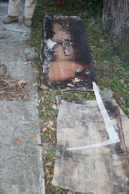 Infiltration d'eau Soyez vigilant !!! Faite vos inspections rigoureusement Camper+and+Tortilla+Bake+019