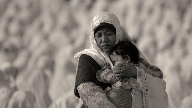 Setelah Kematian Suami Tanggungjawab Mencari Nafkah Untuk Anak Jatuh Kepada Wali Bukan Lagi Kepada Isteri