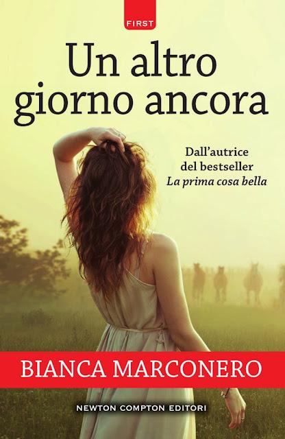 Cover Un altro giorno ancora di Bianca Marconero