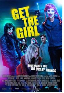 Download Film Get the Girl (2017) 720p WEB-DL Ganool Movie