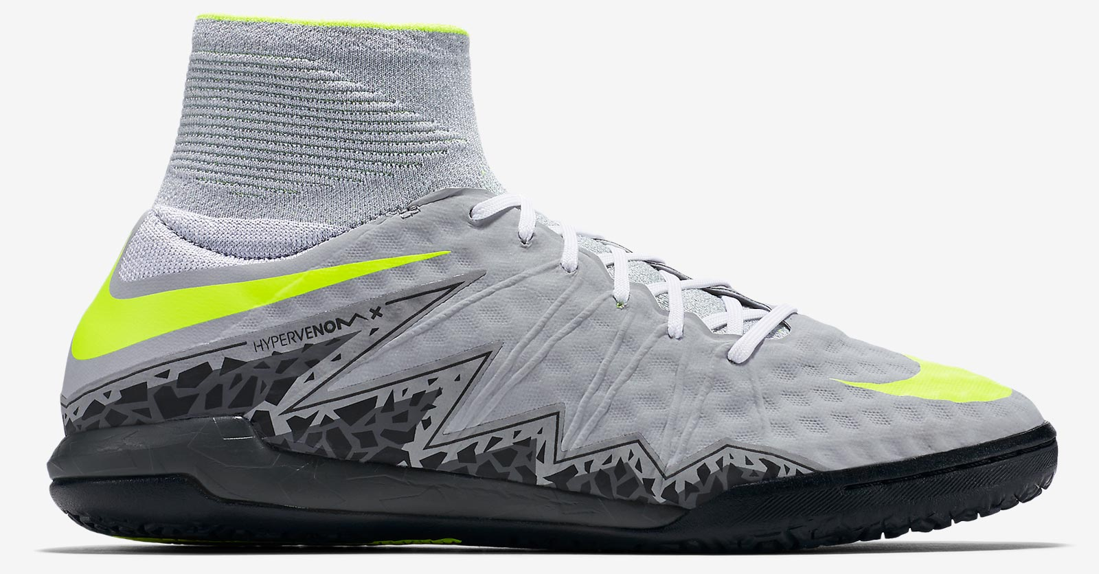 Wolf Grey Nike HypervenomX Proximo 2016-2017 Boots ...