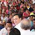 Saluda con sombrero ajeno: Liborio Vidal se vanagloria por obras de la Sedatu