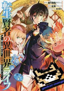 อ่านการ์ตูน Tensei-Kenja-no-Isekai-Life