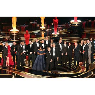 91. Akademi Ödülleri