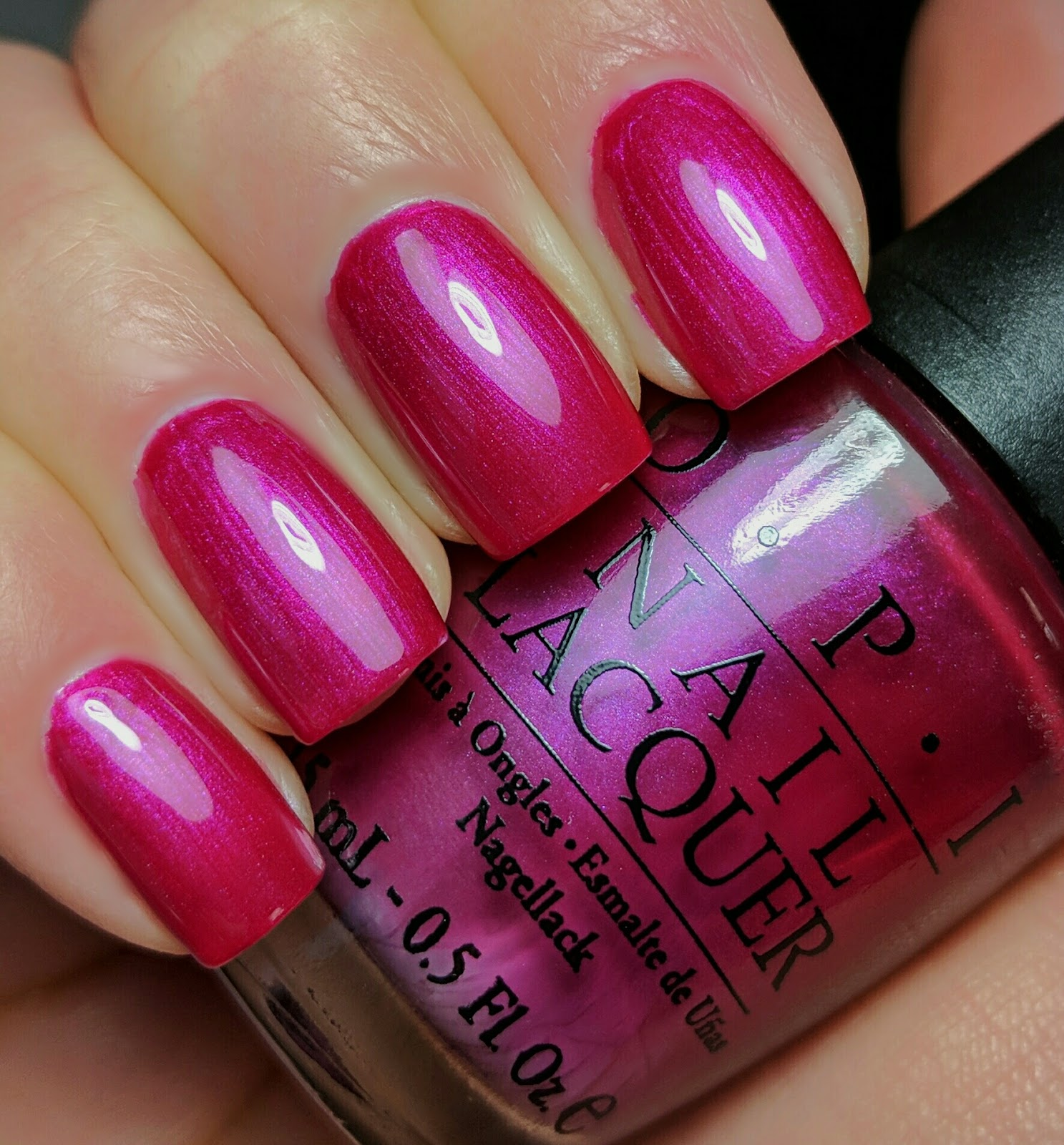 Colorcopia Collection Swatches   Swatches by an OPI Addict