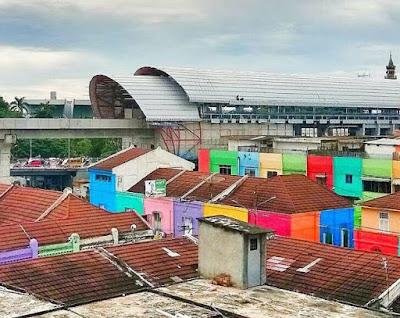 Tempat Wisata Baru di Kota Palembang Yang Keren
