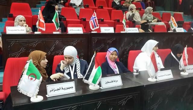 Rifdah Farnidah, Warga NU Sumedang Juara Hafalan Qur'an Tingkat Internasional