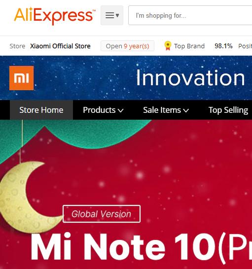 Bangladesh Online Shopping AliExpress Best Seller