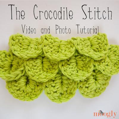 http://www.mooglyblog.com/the-crocodile-stitch/
