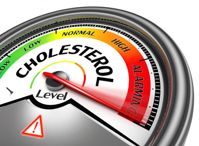 6 Things You Should Know About Your Cholesterol Level