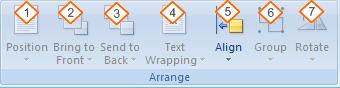 Fungsi Tab Page Layout Pada Microsoft Word 2007