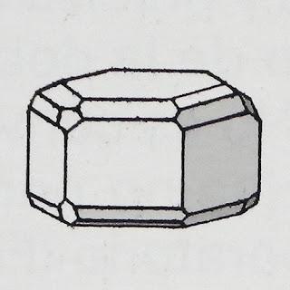 Resultado de imagen para cristalina trigonal