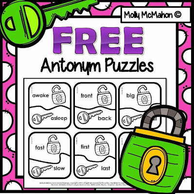 https://www.teacherspayteachers.com/FreeDownload/antonym-puzzles-free-1822437
