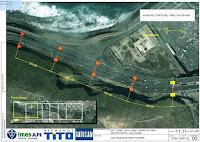 Cierre túnel Julio Luengo del 13 al 23 de junio