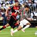 Flamengo empata no último minuto contra o Fluminense