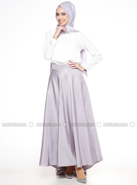 Préférence Hijab Fashion and Chic Style SB77