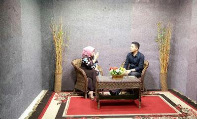 Dialog Spesial Mengenai Sakit Kepala Bersama dr.Zam di Tegar TV