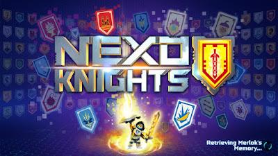 LEGO Nexo Knights: Merlok 2.0 Update 1.3.2