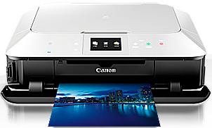 Canon Pixma MG7170 Driver Download Mac, Windows, Linux