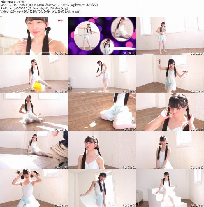 [Minisuka.tv] 2020-04-23 Misa Onodera &Regular Gallery MOVIE 04 [110.4 Mb] - idols