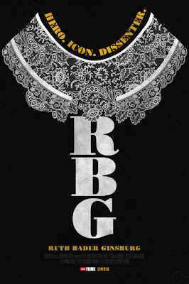 RBG Poster