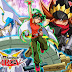 Yu-Gi-Oh! Arc-V Episode 134 Subtitle Indonesia