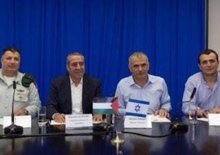 تعاون اللسلطة الفلسطينية مع اسرائيل يزيد من نفوذها
