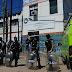 Cuatro muertos por un intento de motín en una comisaría de Esteban Echeverría