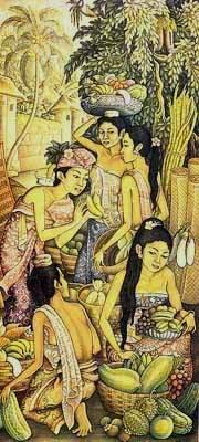 Weda Smerti | Sejarah Hari Raya & Upacara Yadnya di Bali