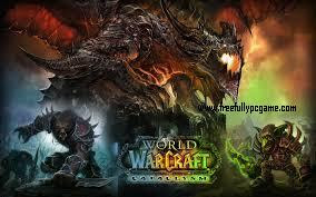 World-of-Warcraft-Cataclysm-PC-Game-Free-Download