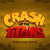 Crash Of The Titans PSP ISO Free Download