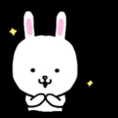 Ranchan rabbit