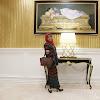 Fashion Batik Wanita Kekinian