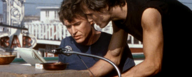"Recenzja filmu ""Eddie and the cruisers"" / ""Eddie i krążowniki"" (1983), reż. Martin Davidson"