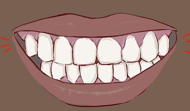 وصفة طبيعية لإصلاح وتقوية الأسنان