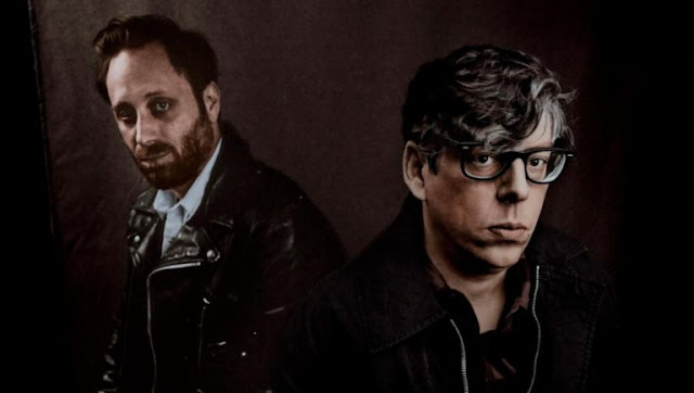 THE BLACK KEYS ESTRENA CANCIÓN