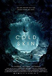 Watch Cold Skin Online Free 2017 Putlocker