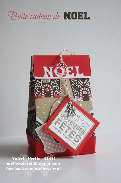 les ateliers de val boite cadeau de noel. Black Bedroom Furniture Sets. Home Design Ideas