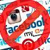 Les réseaux sociaux seront de nouveaux bloqués lors du BAC mais avec une nouvelle méthode!
