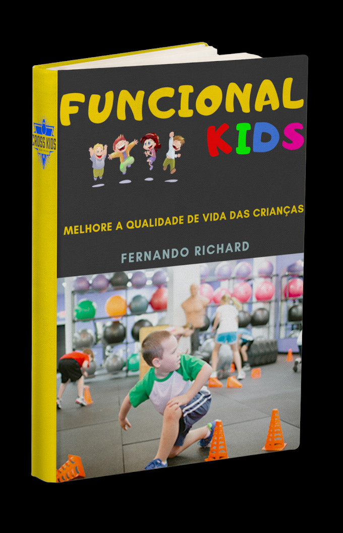 Ebook Funcional Kids