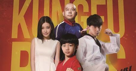 Kung Fu Boys 2016 Subtitle Indonesia  Download Film Gratis