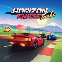 Horizon Chase Turbo Game Logo