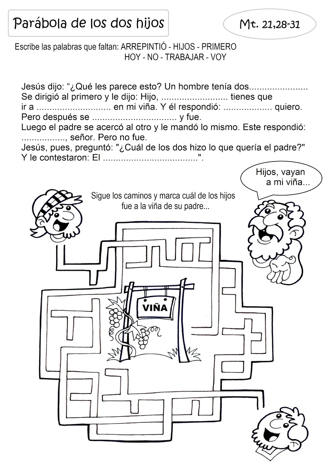 Materiales De Religion Catolica