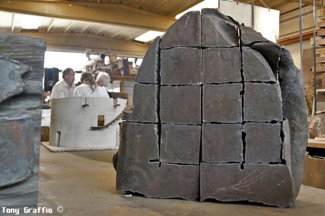 Pino Spagnulo scultore