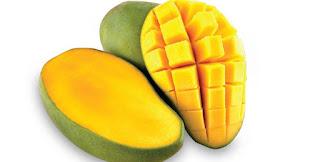 10 Manfaat buah mangga untuk kesehatan