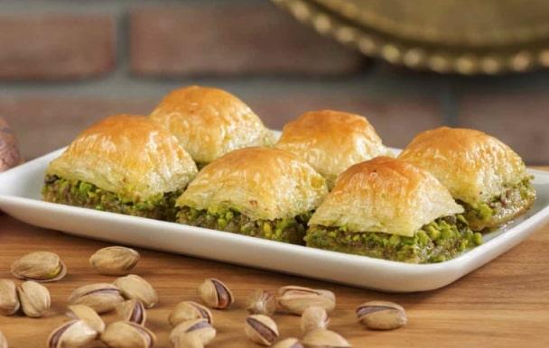 Menikmati Makanan Khas Turki Baklava Kuliner Manisan Legendaris dari Negeri Ottoman