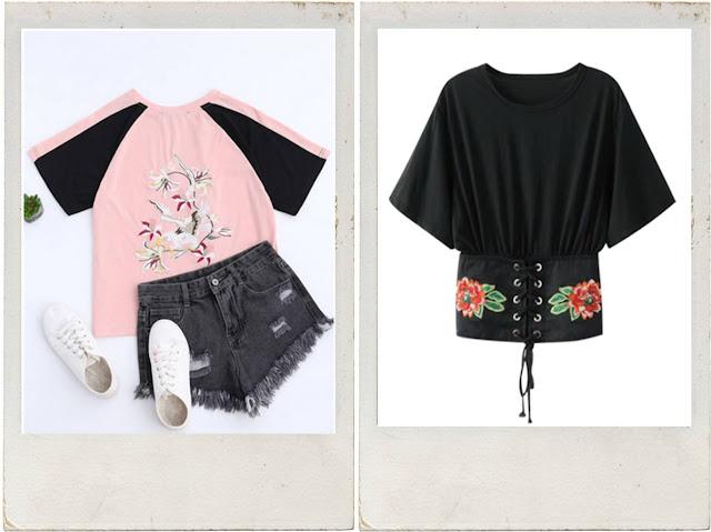 zaful_online_camisetas