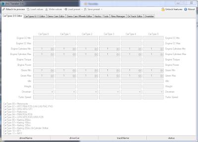 LFS 0.6J Pro Tweak İndir (En Güncel Versiyon)